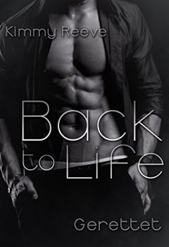 Cover von Back to Life: Gerettet