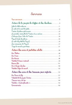 Livres Couvertures de L'univers en couture de la Petite Cabane de Mavada : sacs, poupées et autres jolis projets