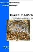 TRAITE DE L'ENFER, suivi de l'exorcisme de Léon XIII