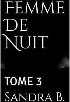 Livres Couvertures de Femme De Nuit: TOME 3