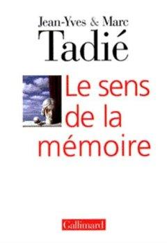 Livres Couvertures de Le sens de la mémoire