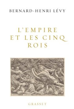 Livres Couvertures de L'Empire et les cinq rois