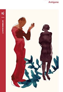 Livres Couvertures de Antigone