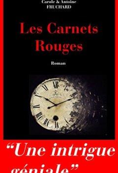 Livres Couvertures de Les Carnets Rouges