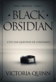 Livres Couvertures de Black Obsidian (French)