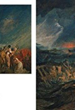 Livres Couvertures de Turner et la couleur
