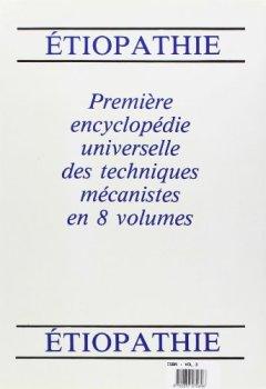 Livres Couvertures de Atlas des techniques mécanistes en étiopathie, tome 3