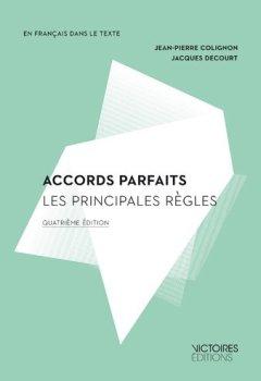 Livres Couvertures de Accords parfaits
