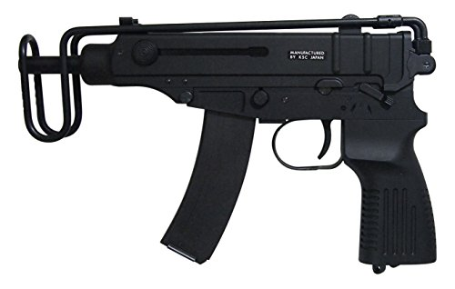 Vz61 HW (18歳以上ガスブローバックガン)