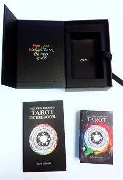 Livres Couvertures de The Wild Unknown Tarot Deck and Guidebook (Official Keepsake Box Set)