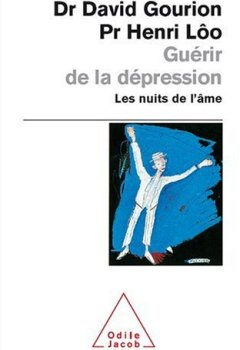 Livres Couvertures de Guérir de la dépression : Les nuits de l'âme
