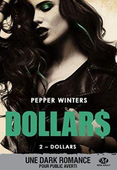 Livres Couvertures de Dollars, T2 : Dollars