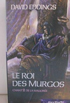 Livres Couvertures de Le roi des Murgos (La Mallorée)