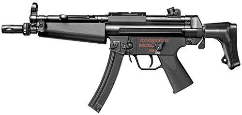 No78 H&K MP5-J (18歳以上スタンダード電動ガン)