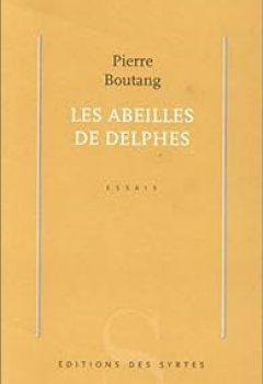 Livres Couvertures de Les Abeilles de Delphes