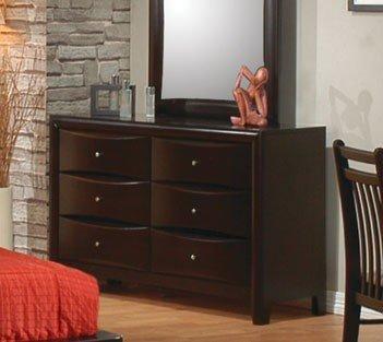 Image of Dayton Kids Dresser - Coaster 400183 (VF_AZ00-48847x37058)