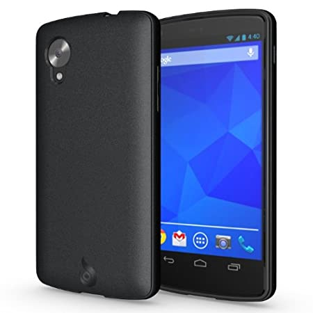 The case is ONLY for the LG Nexus 5. It will not fit previous Nexus models.Slip your LG Nexus 5 into this custom fit Matte Back Black Flexible TPU Case by Diztronic and experience the peace of mind of knowing your investment is well protected. Fle...