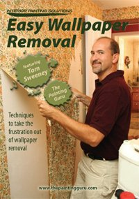 Amazon.com: Easy Wallpaper Removal DVD The Painting Guru: The Painting Guru, Tom Sweeney: Movies ...
