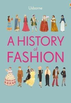 Livres Couvertures de A History of Fashion