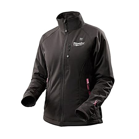 Milwaukee 2339-S M12 Cordless Special Edition Women's Heated Jacket Kit - S, Milwaukee Jackets, Milwaukee Apparel, Milwaukee, 2339-S M12 Cordless Special Edition