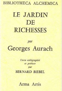Livres Couvertures de Le jardin de richesses