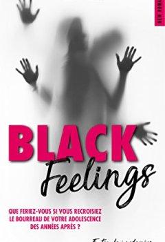 Livres Couvertures de Black feelings