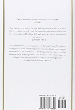 Livres Couvertures de Foundation Trilogy