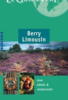 Livres Couvertures de Berry, Limousin