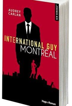 Livres Couvertures de International guy - tome 6 Montréal (6)