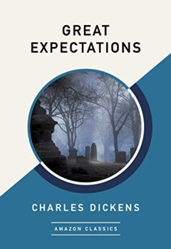 Livres Couvertures de Great Expectations (AmazonClassics Edition)