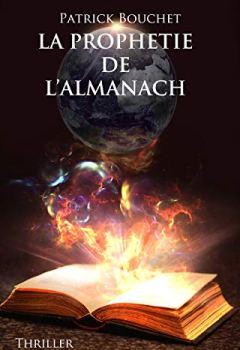 Livres Couvertures de La Prophétie de l'Almanach