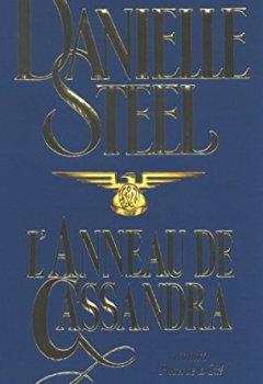 Livres Couvertures de L'anneau de Cassandra