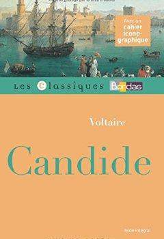 Livres Couvertures de Candide