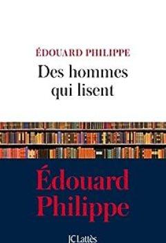 Livres Couvertures de Des hommes qui lisent
