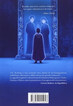 Livres Couvertures de Harry Potter E La Pietra Filosofale Vol