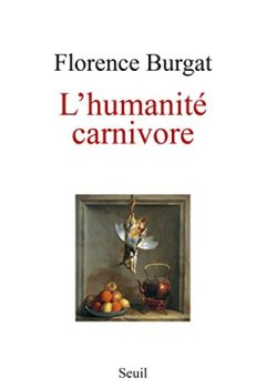 Livres Couvertures de L'Humanité carnivore