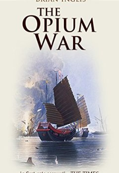 Livres Couvertures de The Opium War (English Edition)