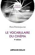 Le vocabulaire du cinéma - 4e édition