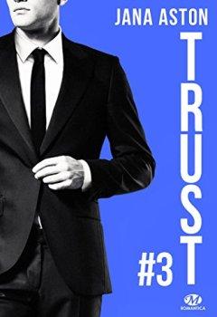 Livres Couvertures de Trust: Wrong, T3