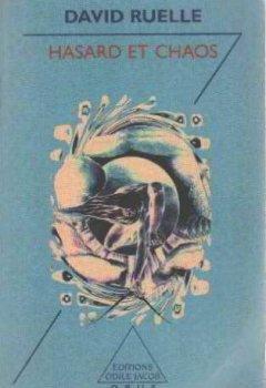 Livres Couvertures de Hasard et Chaos