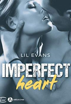 Livres Couvertures de Imperfect Heart