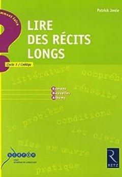 Livres Couvertures de Lire des récits longs