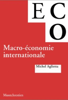 Livres Couvertures de Macro-économie internationale