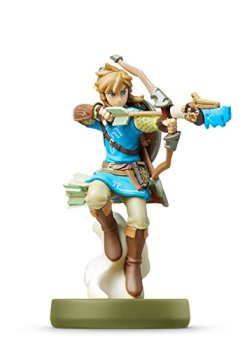 Livres Couvertures de Amiibo 'The Legend of Zelda' - Link Archer