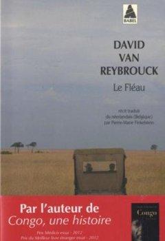 Livres Couvertures de Le Fléau