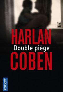 Livres Couvertures de Double piège