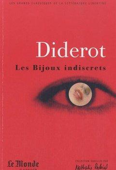 Livres Couvertures de Les Bijoux indiscrets