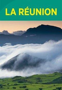 Livres Couvertures de Guide Vert La Réunion Michelin