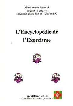Livres Couvertures de Encyclopédie de l'Exorcisme (l')
