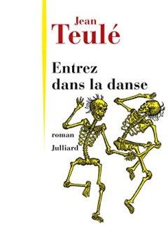 Livres Couvertures de Entrez dans la danse
